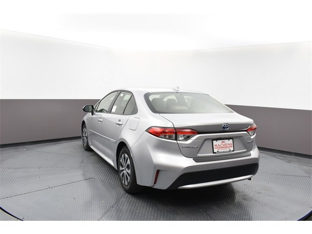 New 2020 Toyota Corolla Hybrid in Columbia, MO