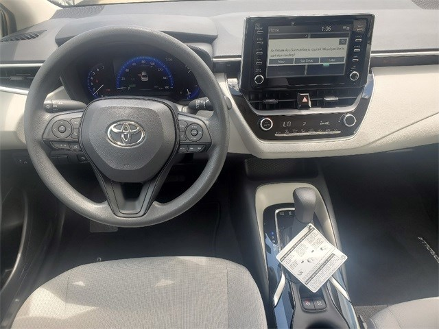New 2020 Toyota Corolla Hybrid in New Orleans, LA