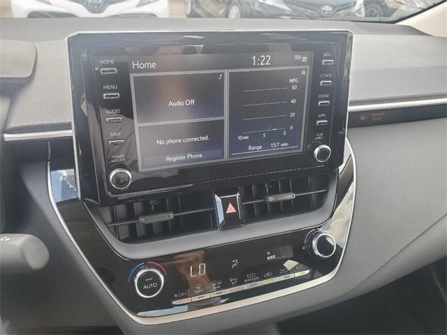 New 2020 Toyota Corolla in New Orleans, LA