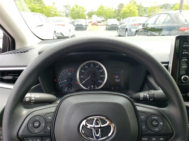 New 2020 Toyota Corolla in Venice, FL