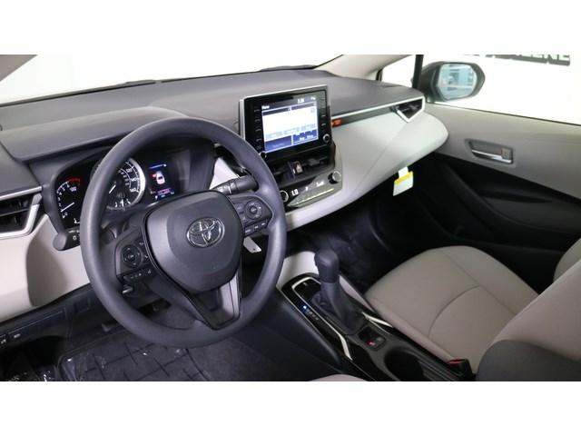 New 2020 Toyota Corolla in Abilene, TX