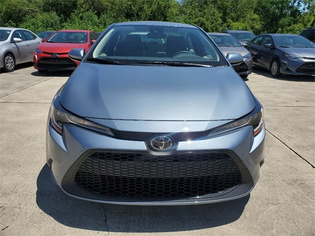 New 2020 Toyota Corolla in New Orleans, LA