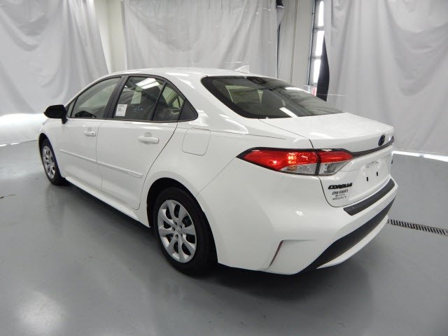 New 2020 Toyota Corolla in Manchester, TN