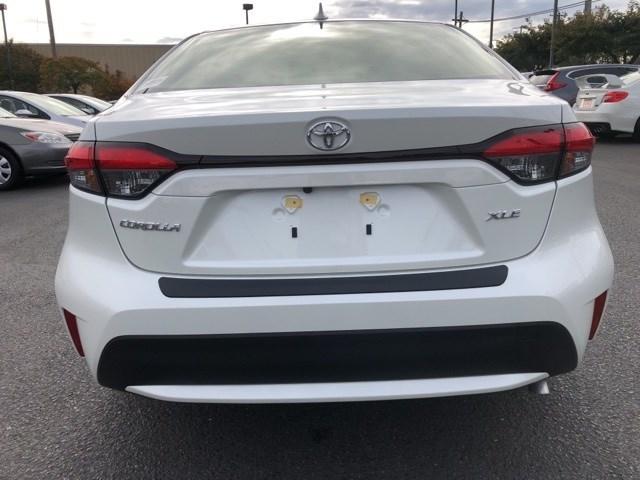 New 2020 Toyota Corolla in Everett, WA