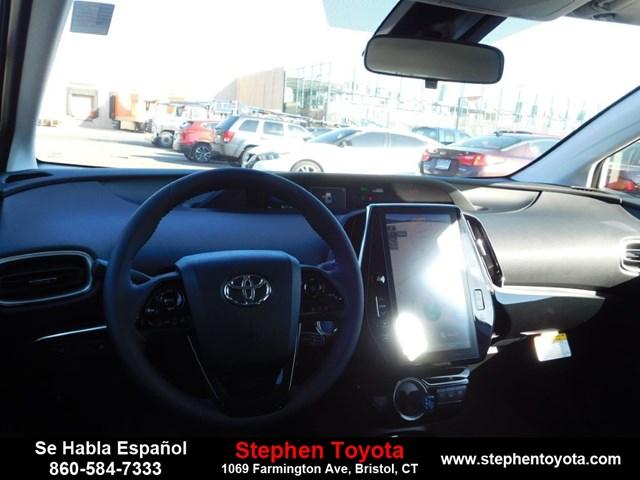 New 2020 Toyota Prius Prime in Bristol, CT