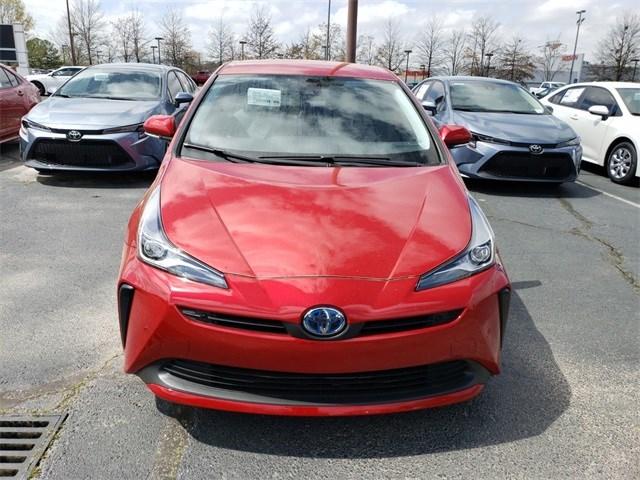 2020 Toyota Prius LE