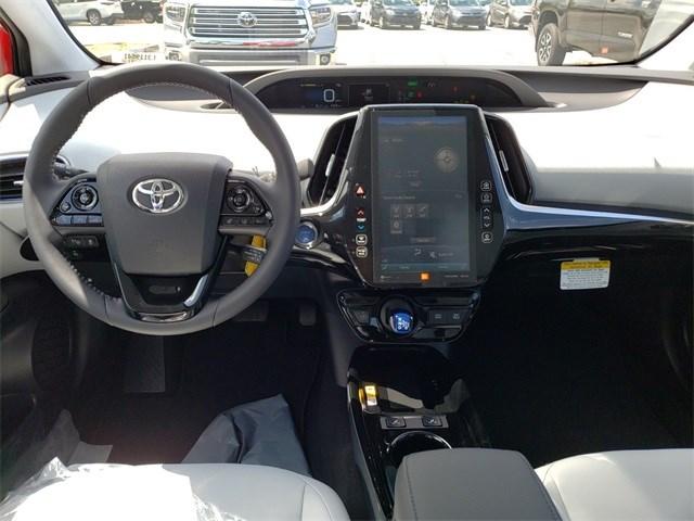 New 2020 Toyota Prius in Venice, FL