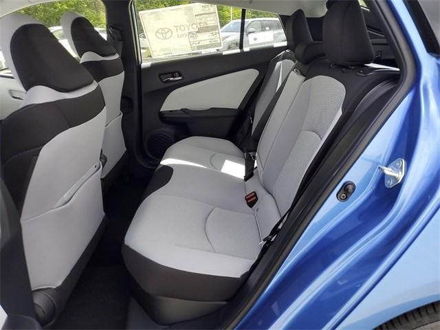 New 2020 Toyota Prius in Nash, TX
