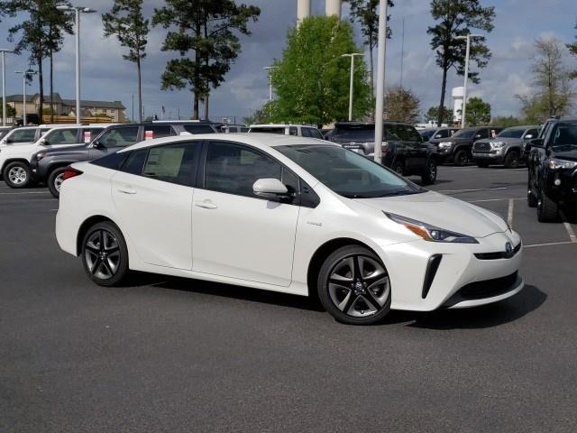 2020 Toyota Prius LTD