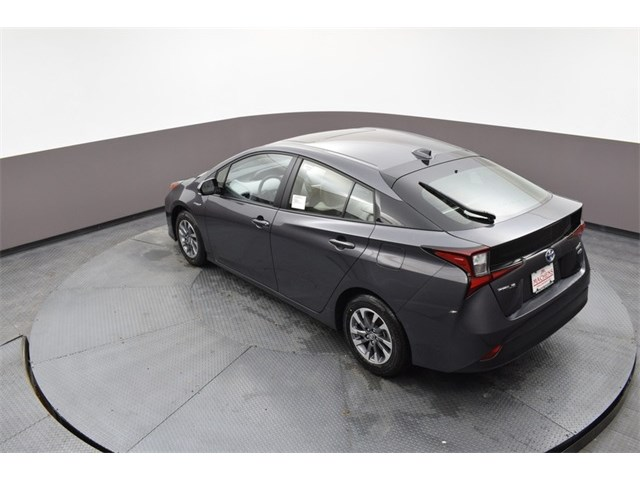 New 2020 Toyota Prius in Columbia, MO