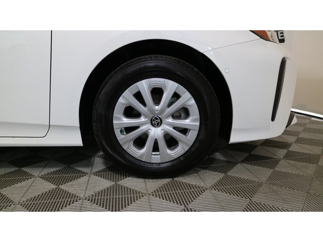 New 2020 Toyota Prius in Abilene, TX