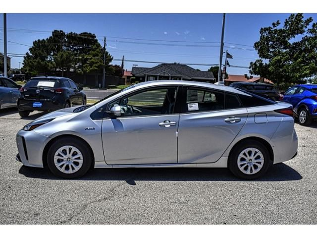New 2020 Toyota Prius in Odessa, TX