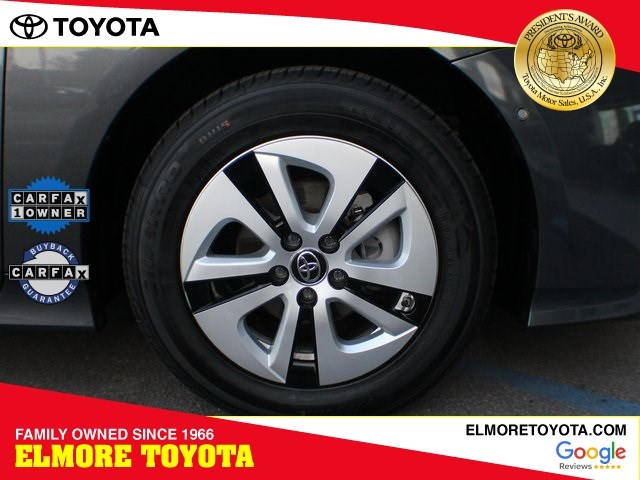 Used 2017 Toyota Prius in Westminster, CA