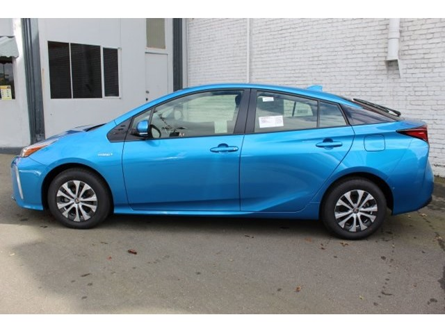 New 2020 Toyota Prius in Albany, CA