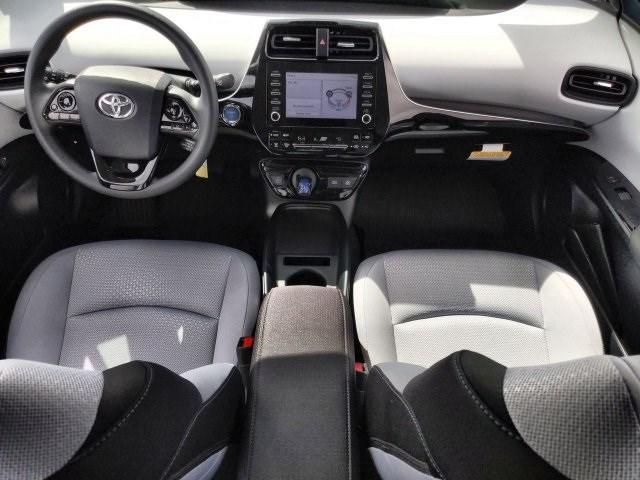 New 2020 Toyota Prius in Las Vegas, NV