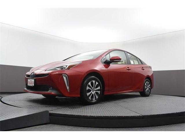 New 2020 Toyota Prius in Columbia, MO