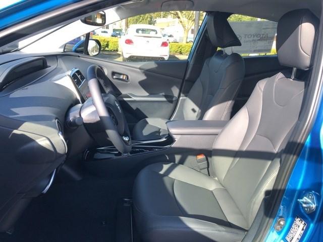 New 2020 Toyota Prius in Everett, WA