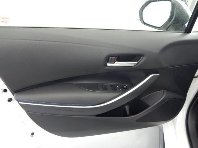 New 2020 Toyota Corolla in Manchester, TN