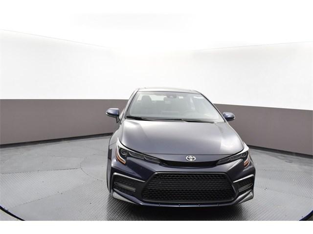 New 2020 Toyota Corolla in Columbia, MO