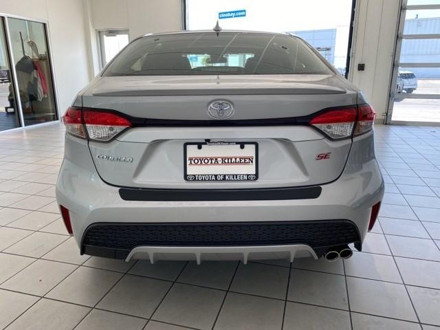 New 2020 Toyota Corolla in Waco, TX