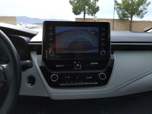 Used 2020 Toyota Corolla in Las Vegas, NV
