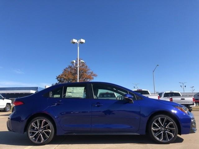 New 2020 Toyota Corolla in Cape Girardeau, MO