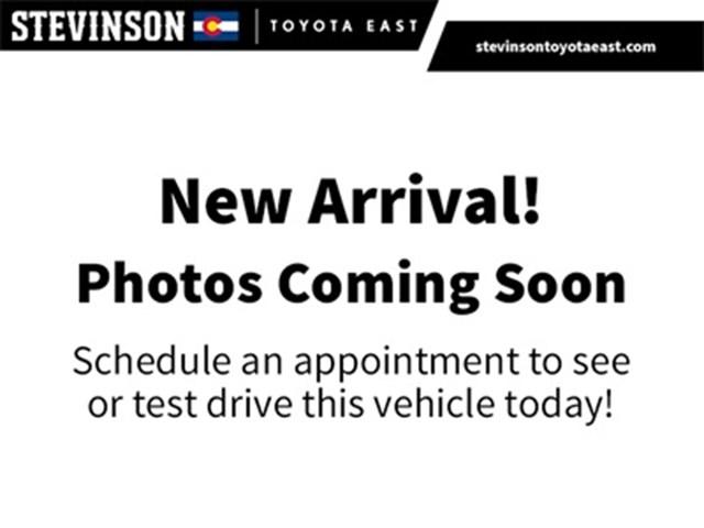 New 2020 Toyota Corolla in Aurora, CO