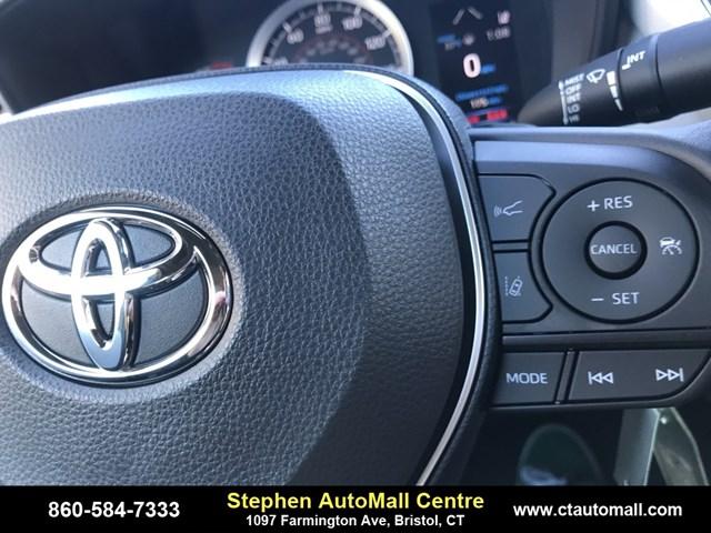 New 2020 Toyota Corolla in Bristol, CT
