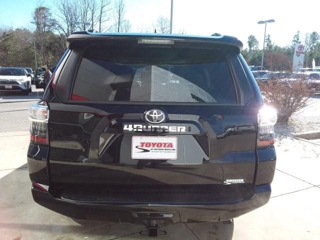 New 2020 Toyota 4Runner in Lexington Park, MD