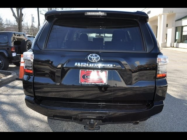 Used 2016 Toyota 4Runner in Mt. Kisco, NY