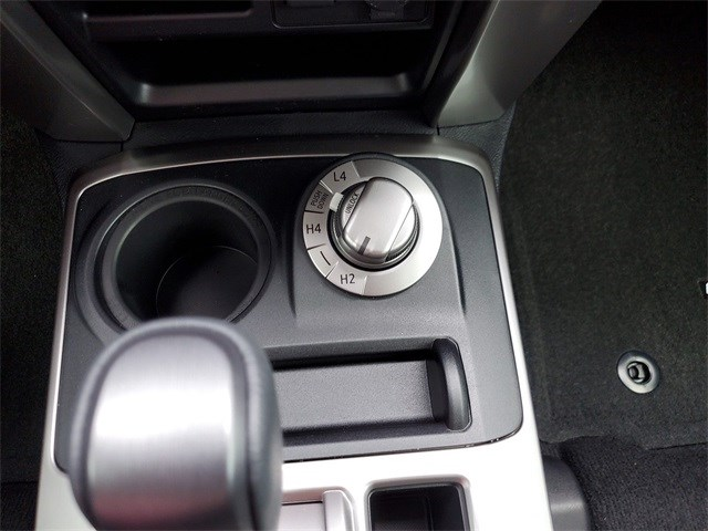 New 2020 Toyota 4Runner in Nash, TX