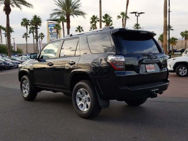 New 2020 Toyota 4Runner in Las Vegas, NV