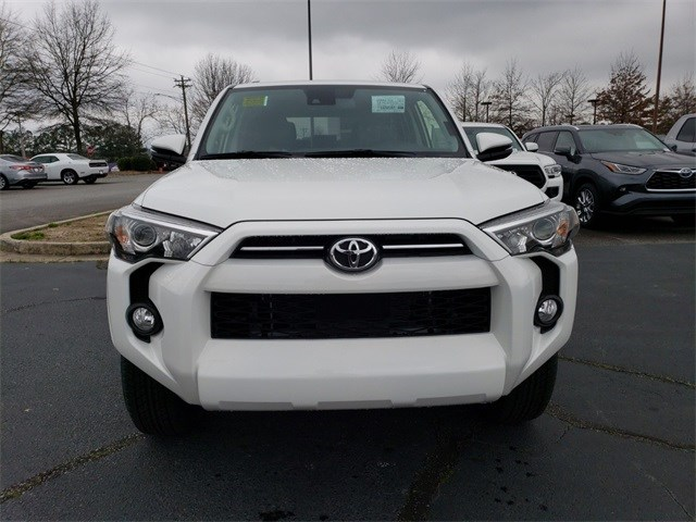 New 2020 Toyota 4Runner in Venice, FL
