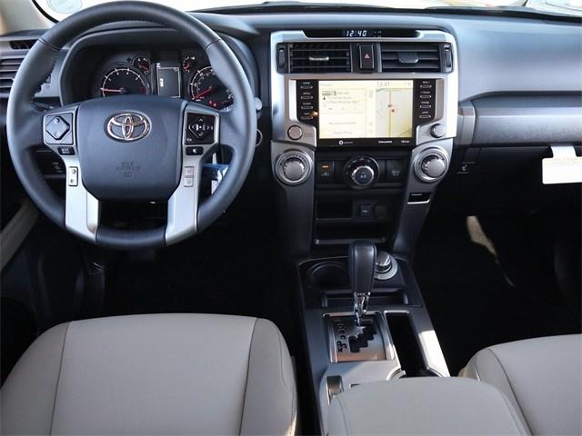 New 2020 Toyota 4Runner in Aurora, CO