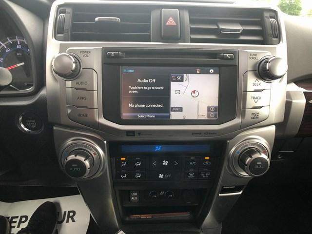 Used 2017 Toyota 4Runner in Sedalia, MO