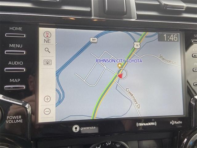 New 2020 Toyota 4Runner in Johnson City, TN