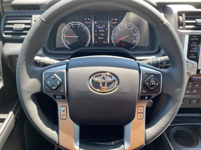 New 2020 Toyota 4Runner in Paducah, KY