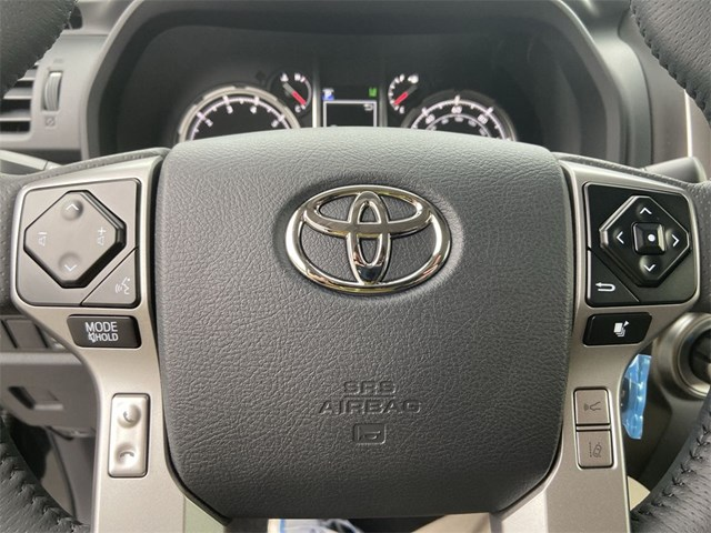 New 2020 Toyota 4Runner in Johnson City, TN