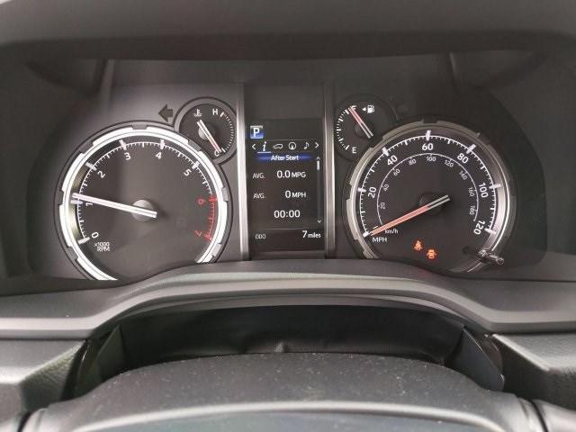 New 2020 Toyota 4Runner in Las Vegas, NV