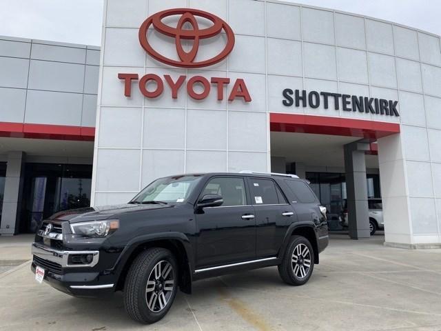 2020 Toyota 4Runner Limited