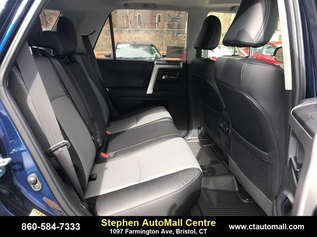 New 2020 Toyota 4Runner in Bristol, CT