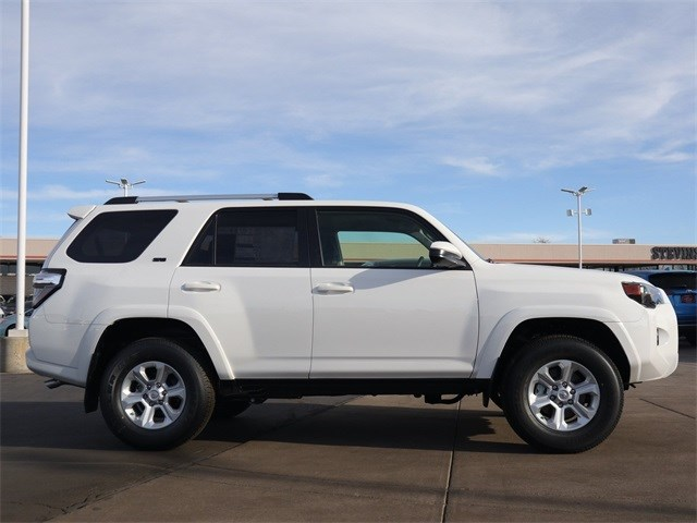 New 2020 Toyota 4Runner in Aurora, CO