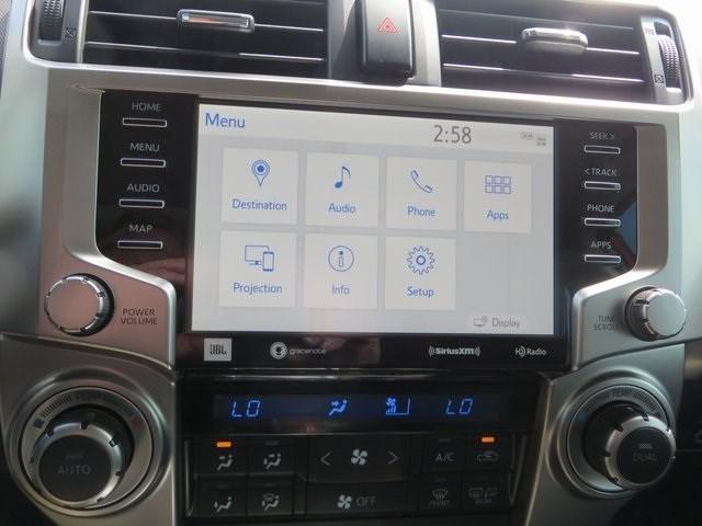 New 2020 Toyota 4Runner in Ardmore, OK