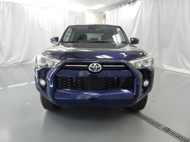 New 2020 Toyota 4Runner in Manchester, TN