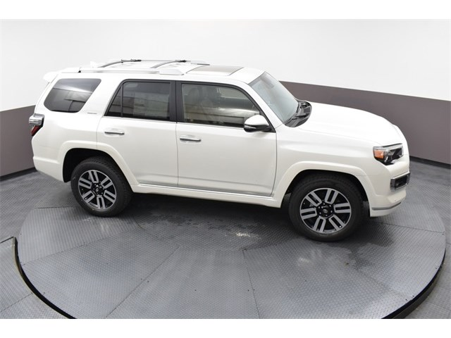 New 2020 Toyota 4Runner in Columbia, MO