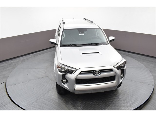 New 2020 Toyota 4Runner in Columbia, MO