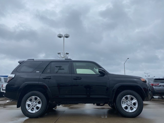 New 2020 Toyota 4Runner in Cape Girardeau, MO