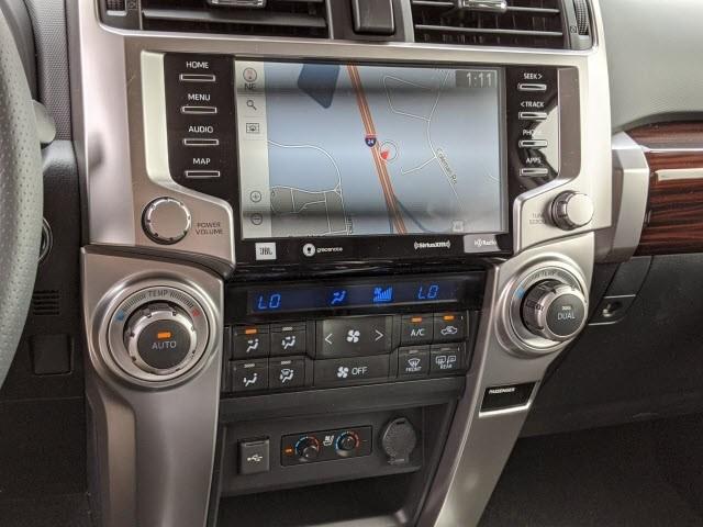 New 2020 Toyota 4Runner in Paducah, KY