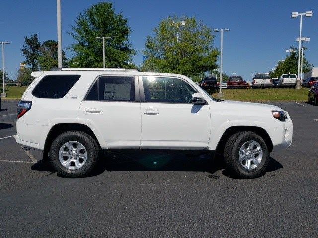New 2020 Toyota 4Runner in , AL