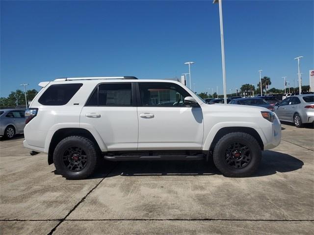 New 2020 Toyota 4Runner in New Orleans, LA